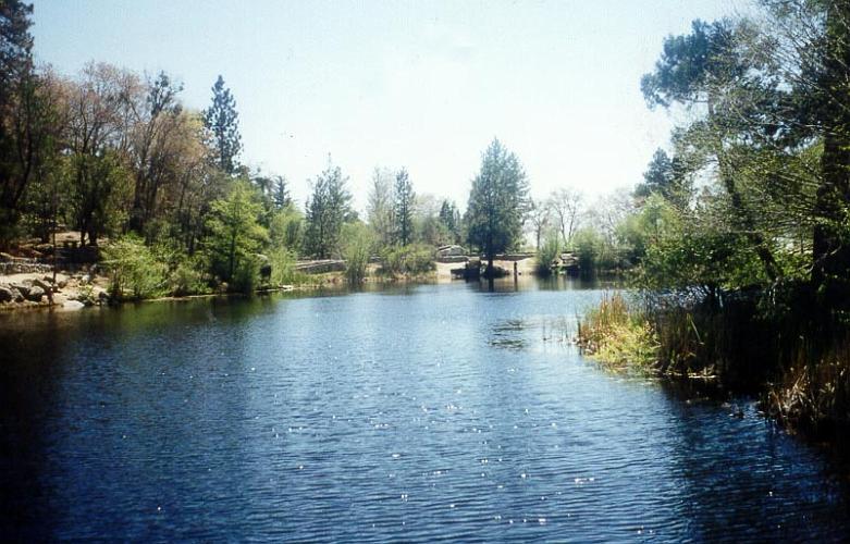 Lake Fulmor - Idyllwild