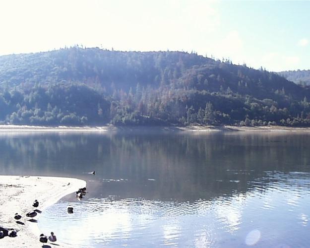 Lake Hemet - Mountain Center