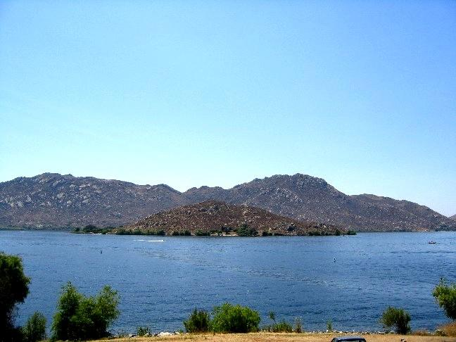 Lake Perris - Moreno Valley