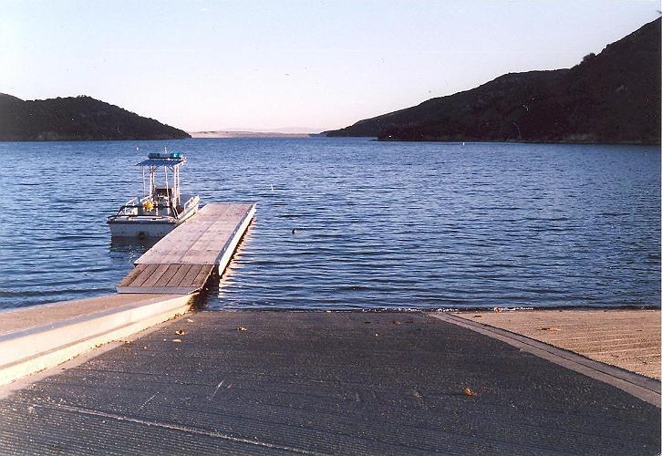 Lake Silverwood - Hesperia