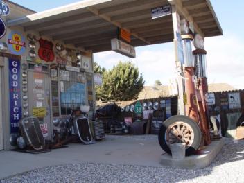 Last Chance Garage - Victorville