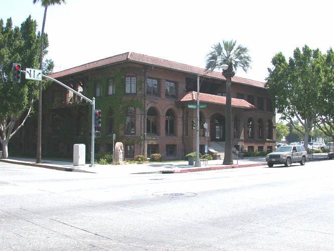 Life Arts Building -Riverside