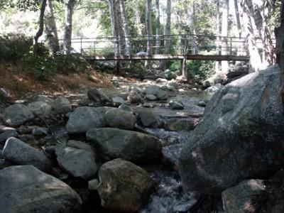 Loch Leven Camp Creek - Mentone