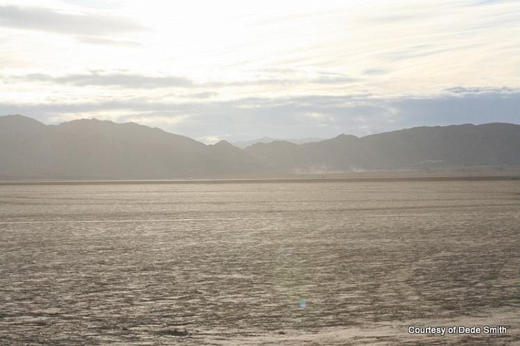 Lucerne Dry Lake - Lucerne
