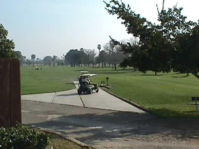 March ARB Golf Course