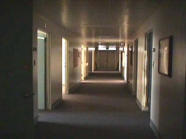March ARB Hospital