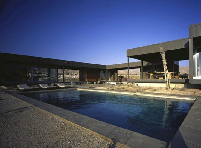 Marmol Desert House Desert Hot Springs