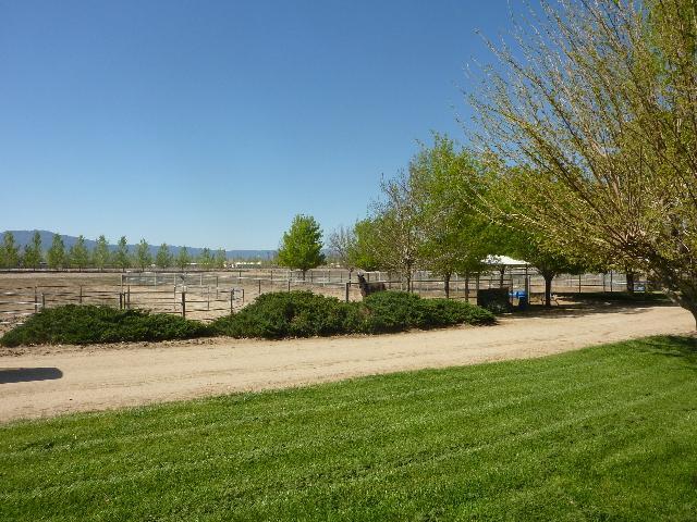 McCormick Ranch - Apple Valley