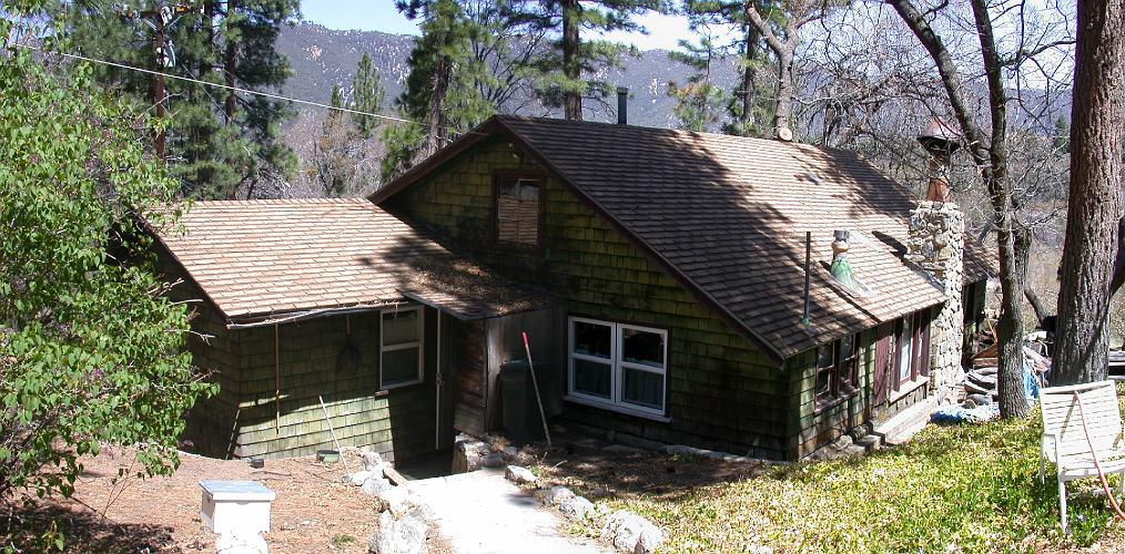 Stetson Ranch - Angelus Oaks