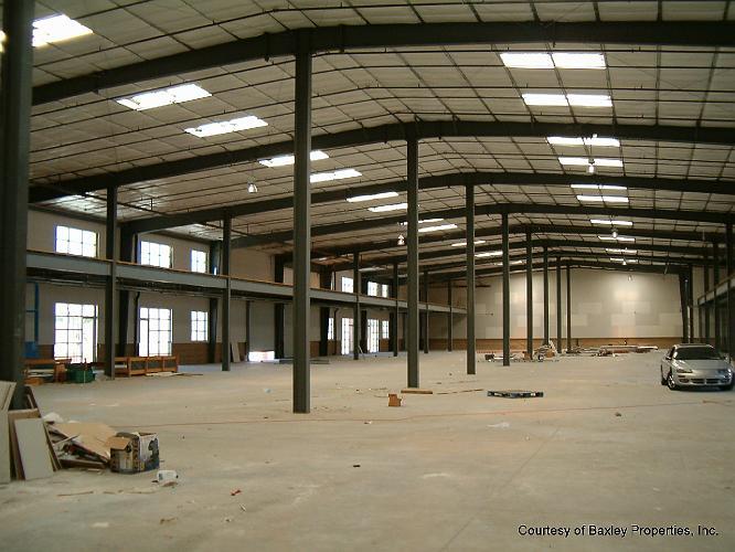 Montalvo Warehouse - Palm Springs