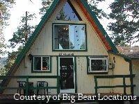 Moonridge House Big Bear