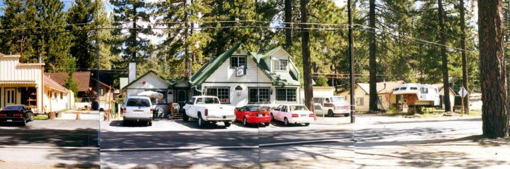 North Shore Cafe - Fawnskin
