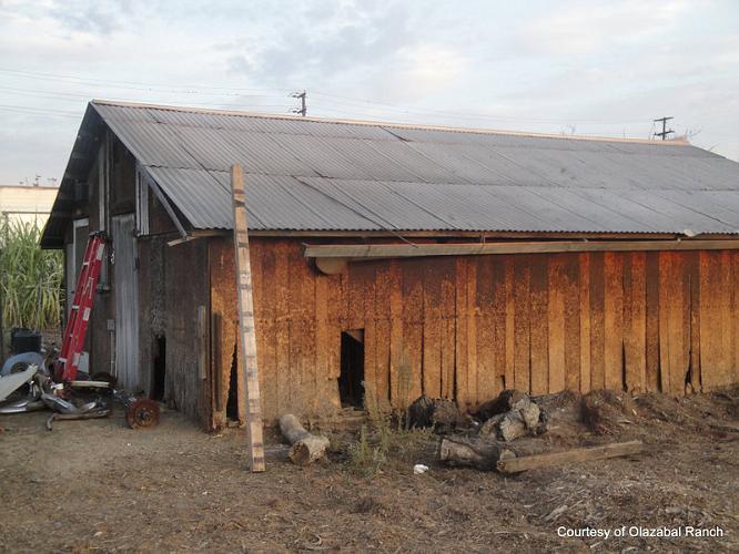 Olazabal Ranch - Ontario