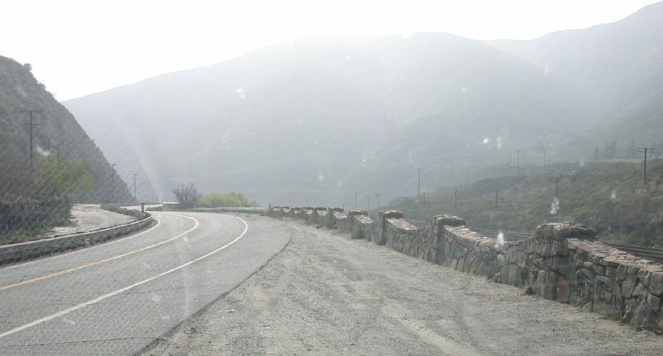 Old Highway 215