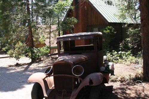 Pine Rose Cabins - Twin Peaks