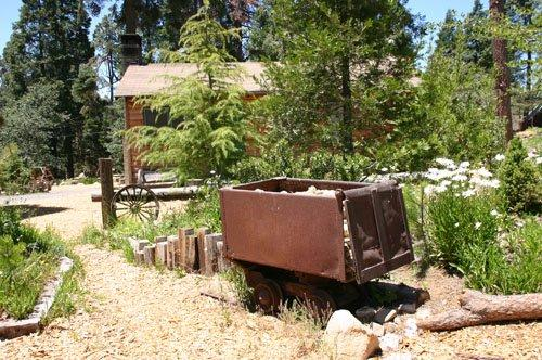 Pine Rose Cabins Trail - Arrowhead