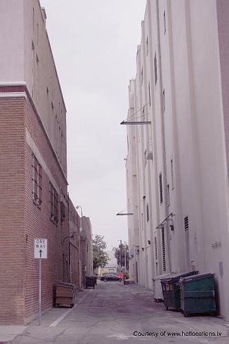 Verizon Alley - Pomona