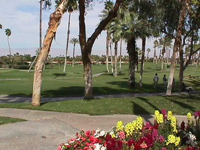 Rancho Las Palmas - Rancho Mirage