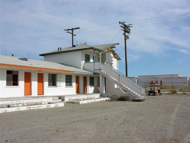 Roys Motel Amboy