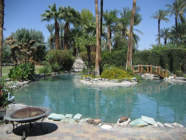 Schulz House Rancho Mirage
