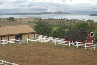 Serenity Acres Ranch - Lake Matthews
