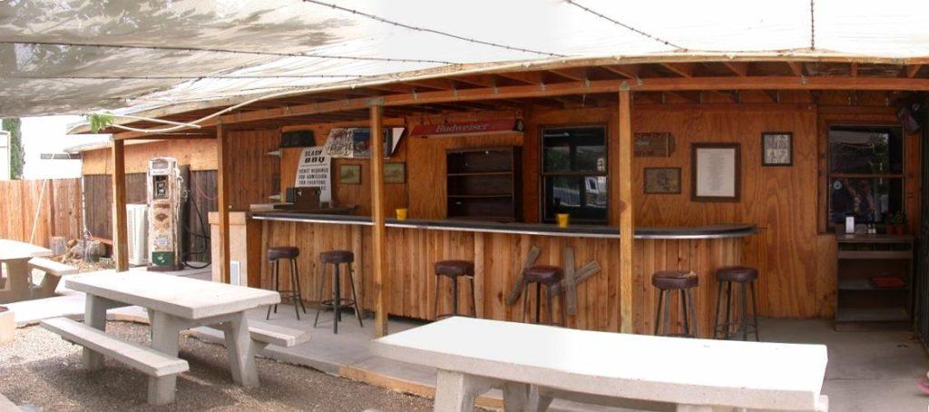 Slash X Cafe - Barstow