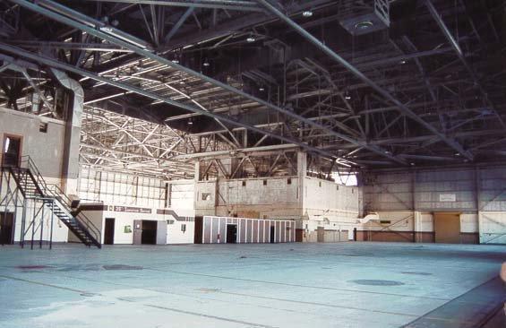 So Cal Logistic Airport aka George AFB