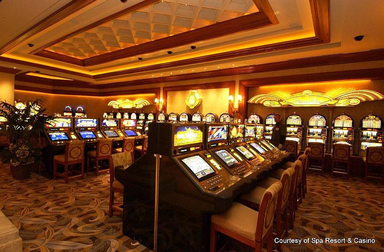 Spa Resort and Casino - Palm Springs