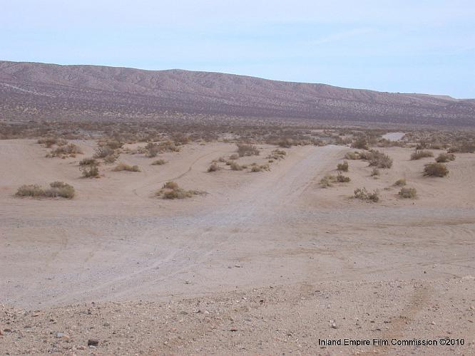 Stoddard Valley - Barstow