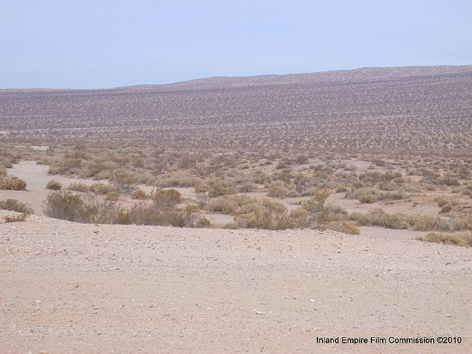 Stoddard Valley OHV Area - Barstow