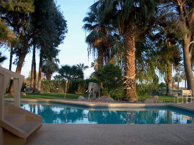 Sunset Ranch - La Quinta