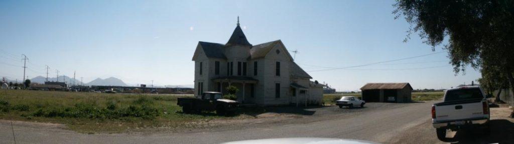 Toth House Perris