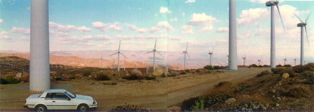 Turbines - Whitewater