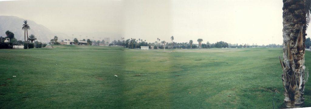 University of the Desert - Palm Desert