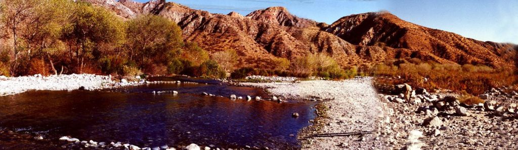 Whitewater River - Whitewater