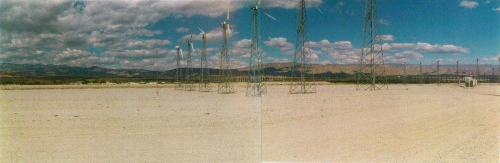 Windmills - Coachella Valley