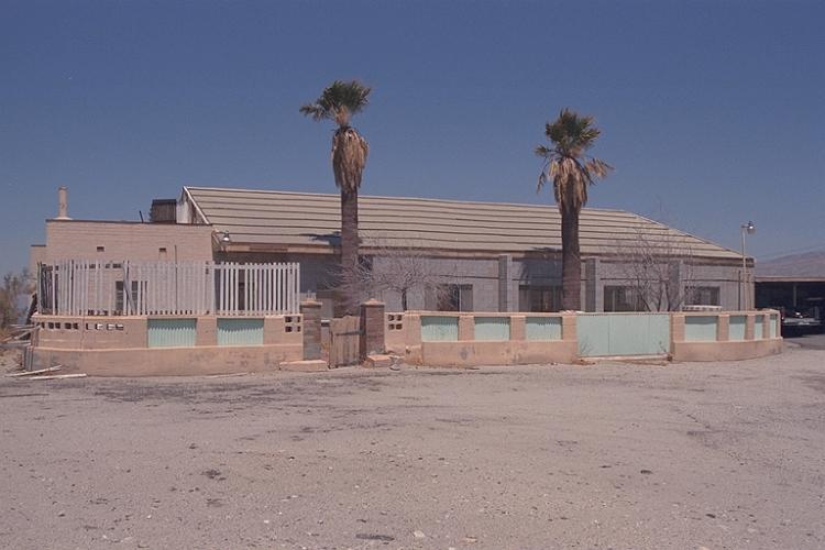 Wiswald Ranch - Desert Hot Springs