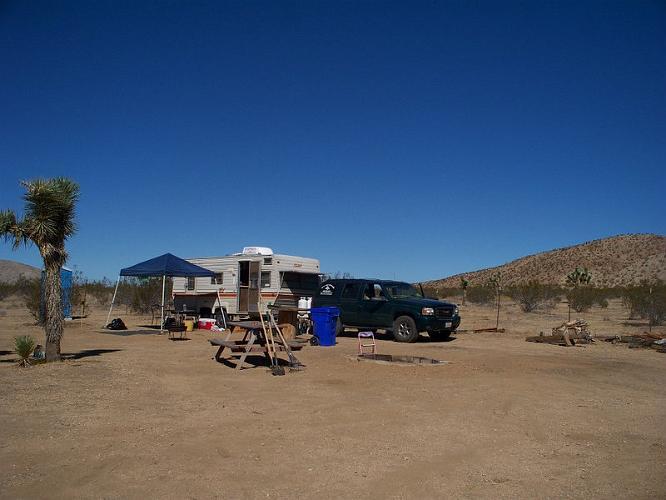 Woodardville Ranch - Apple Valley