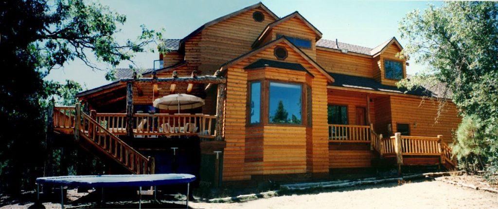 ZImmerman House Sugarloaf