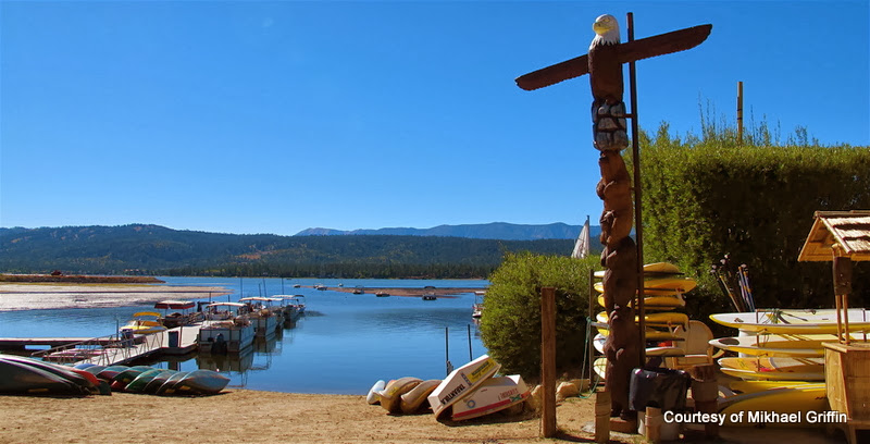 Big Bear Lake - Fawnskin (Fawn Harbor)