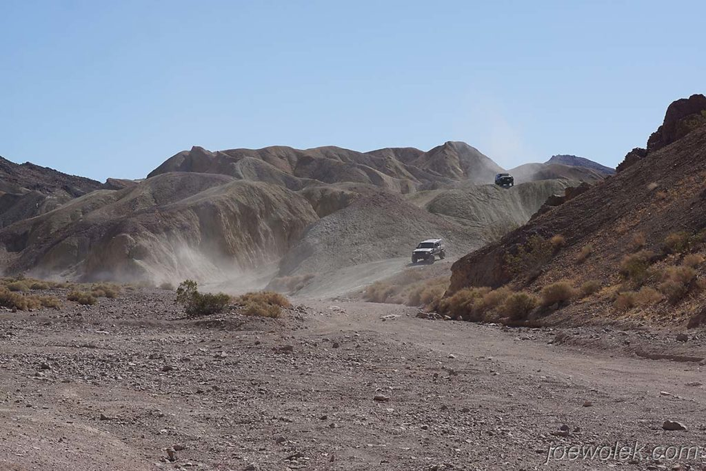 Odessa Canyon - Yermo 02