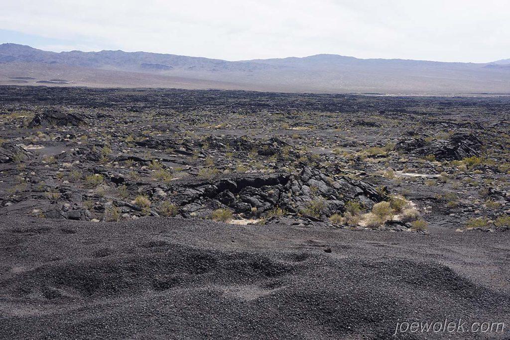 Pisgah Crater - Newberry Springs 02