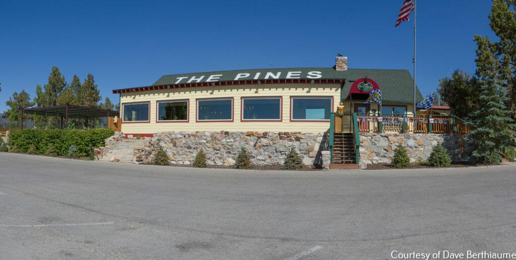 The Pines   Big Bear Lake1
