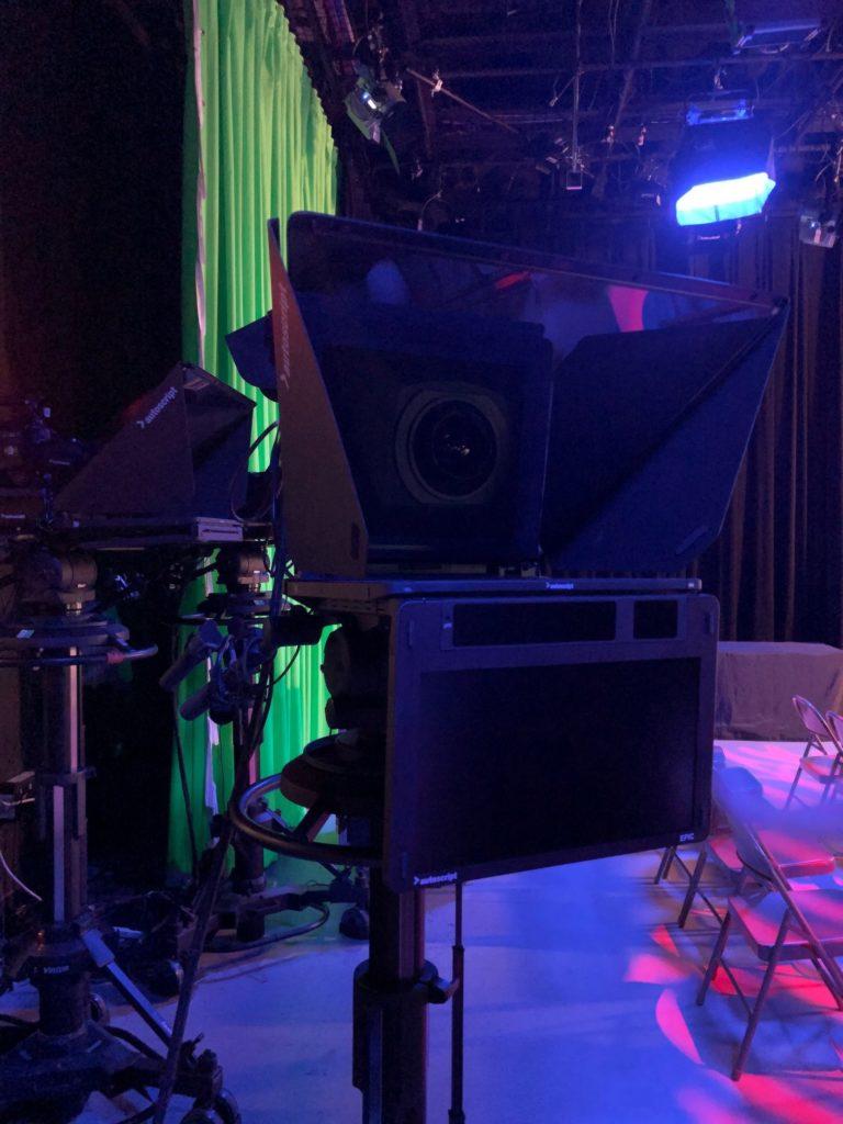 KVCR   San Bernardino   Studio 03