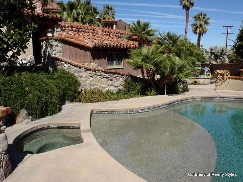 Colony 29 (aka Arts Colony) Palm Springs-n
