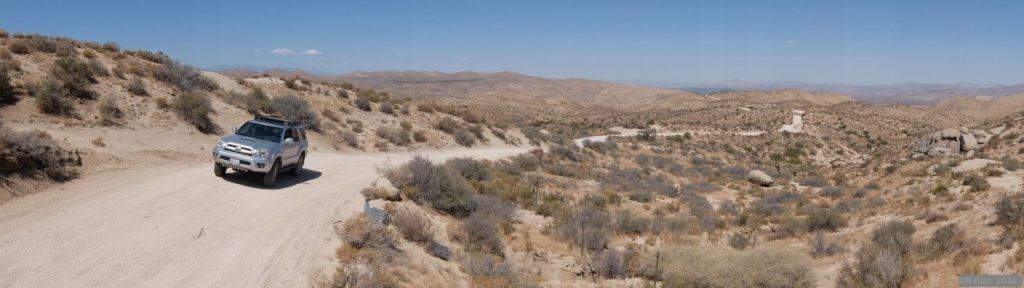 Coxy Truck Trail   Fawnskin   Norman Diaz 03