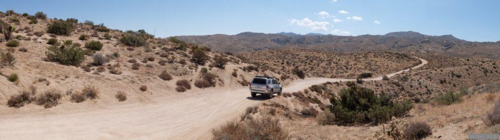 Coxy Truck Trail   Fawnskin   Norman Diaz 13