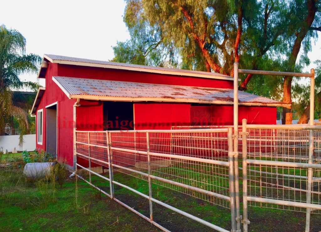 Red Barn Ranch   Norco 02