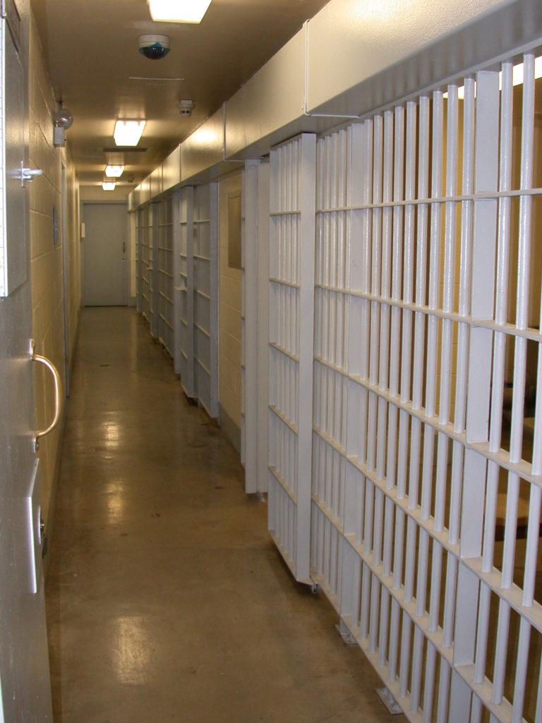 San Bernardino County Jail Big Bear Lake 02