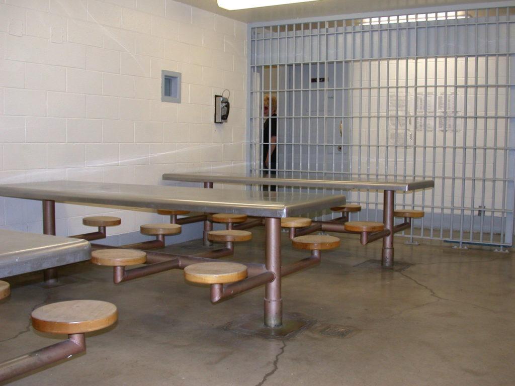 San Bernardino County Jail Big Bear Lake 04